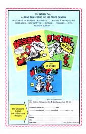 Verso de Archie (1ère série) (Éditions Héritage) -69- Attrape une étoile filante