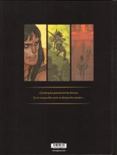 Verso de Conan le Cimmérien -7- Les Clous rouges