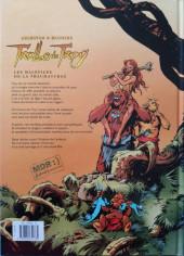Verso de Trolls de Troy -5b2011- Les Maléfices de la Thaumaturge