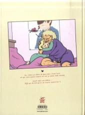 Verso de Priscilla (Coryn) - On choisit pas sa famille