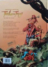 Verso de Trolls de Troy -7c2009- Plume de sage
