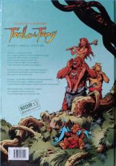 Verso de Trolls de Troy -8a2012- Rock'n troll attitude