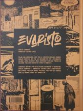 Verso de Evaristo - Tome INT