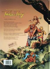 Verso de Trolls de Troy -12a2011- Sang famille (I)