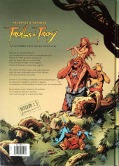 Verso de Trolls de Troy -13a2013- La guerre des gloutons (II)