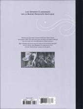 Verso de Les grands Classiques de la Bande Dessinée érotique - La Collection -8787- Esmera