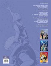 Verso de Trois Mondes -3- Renaissance