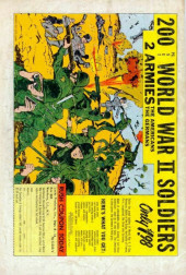 Verso de Rat Patrol (The) (1967) -1- Seek... Find... and Destroy !