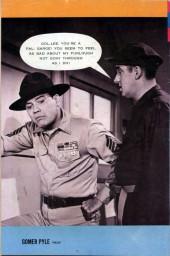 Verso de Gomer Pyle-USMC (1966) -3- Operation Gertrude!