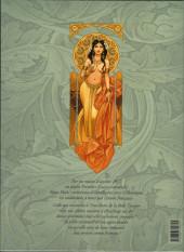Verso de Mata Hari