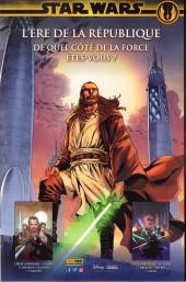 Verso de Star Wars (Panini Comics - 2019) -6- La fuite