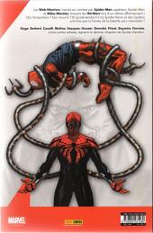Verso de Spider-geddon -3- Une nouvelle chance