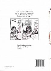 Verso de Frida (Cachemaille) -3- Le temps des griottes