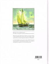 Verso de Les pêcheurs d'étoiles -5- Les Chaînes de la liberté