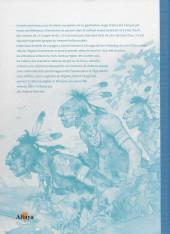 Verso de Tout Pratt (collection Altaya) -19- Fort Wheeling 1