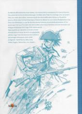 Verso de Tout Pratt (collection Altaya) -20- Fort Wheeling 2