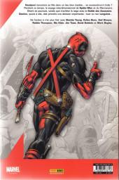 Verso de Deadpool (Marvel France 6e série - 2019)  -8- Massacre au parc