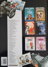 Verso de Spirou et Fantasio -27a2004- L'Ankou