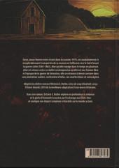 Verso de Liens de sang (Duffy/Jennings) - Liens de sang