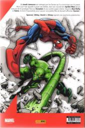 Verso de Spider-Man (Marvel France 7e série) -8- L'œuvre d'une vie