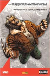Verso de X-Men Extra (2e série) -5- Le gibier