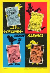 Verso de Baard en Kale -7a1975- Spurten !