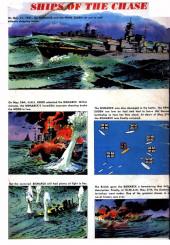 Verso de Combat (1961) -1- Get the Bismarck