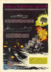 Verso de Combat (1961) -4- (sans titre)