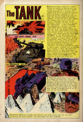Verso de Combat (1961) -5- (sans titre)