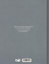 Verso de Winner (The) -1- The winner
