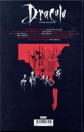 Verso de Dracula (Mignola) -a2019- Dracula