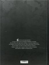 Verso de Les 5 Terres -1TL-