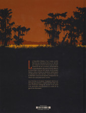 Verso de Louisiana -1- La Couleur du Sang