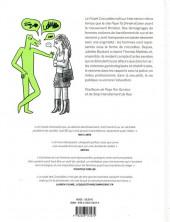 Verso de Les crocodiles -2- Les Crocodiles sont toujours là