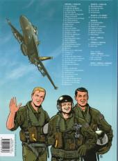 Verso de Buck Danny -53a- Cobra noir