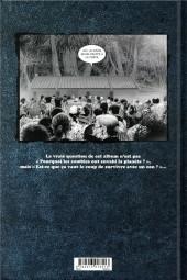 Verso de Les souvivants - Les Souvivants