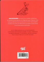 Verso de Kirihito -INT- Intégrale