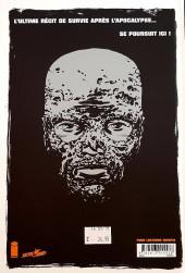 Verso de Walking Dead -INT13- Volume 13
