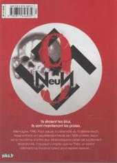 Verso de NeuN -1- Tome 1