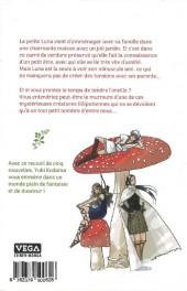 Verso de Chiisako garden