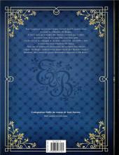 Verso de Orgueil & préjugés (Aurore) -1- Les cinq filles de Mrs Bennet