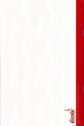 Verso de (Catalogues) Éditeurs, agences, festivals, fabricants de para-BD... - Etincelle - Catalogue