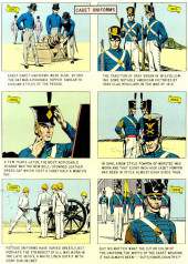 Verso de Cadet Gray of West Point (Dell - 1958) - Cadet Gray of West Point