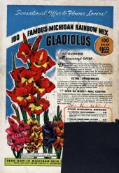Verso de All Winners (puis All-Western Winners et Western Winners) (Timely/Atlas/Marvel - 1948) -5- I Challenge the Army!