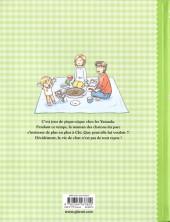 Verso de Chi - Une vie de chat (grand format) -22- Tome 22