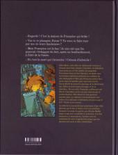 Verso de Cézembre -2- Seconde partie