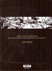 Verso de Dracula (Bess) - Dracula
