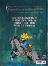 Verso de Tex (romanzi a fumetti) -9- A sud di Nogales