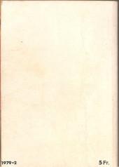 Verso de Garry (Impéria) (2e série - 190 à 456) -Rec63- Collection Reliée N°63 (du n°365 à 368)
