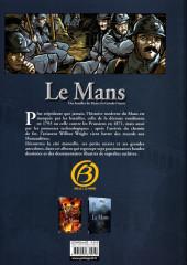 Verso de Le Mans -2- Des batailles du Mans à la Grande Guerre